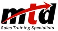 MTD Sales Training Logo
