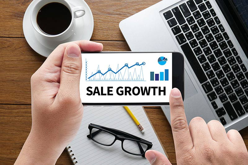 Sale Growth