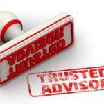 Trusted Advisor red