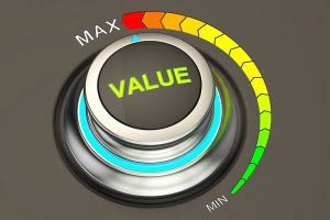 Increasing the value concept