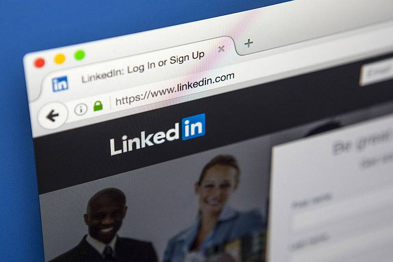 A Quick Look Into Prospecting With LinkedIn - MTD Sales Training