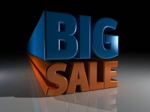 Big Sell
