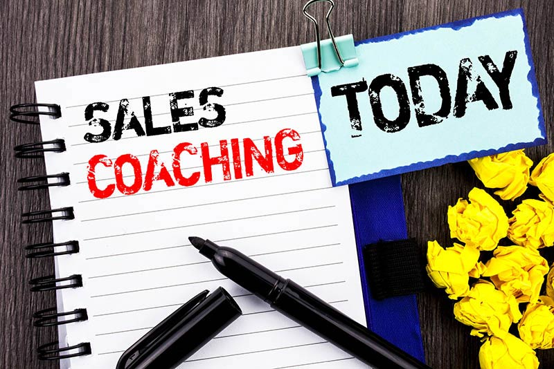 4 Tips To Become An Effective Sales Coach