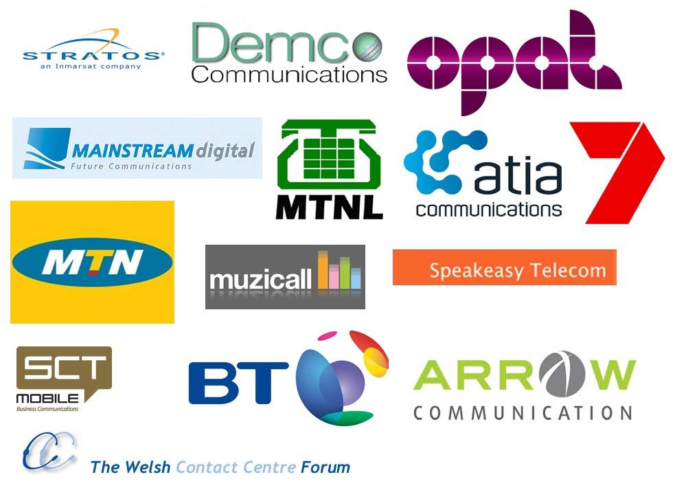 telecoms clients