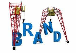 Brand construction