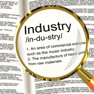 Industry newspaper