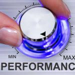Human maximising performance