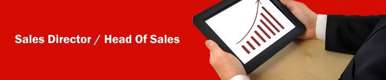Sales Director-Head Of Sales