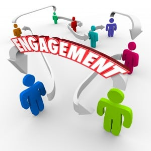 Engage leads
