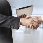 Building sales rapport