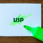 USP and marker