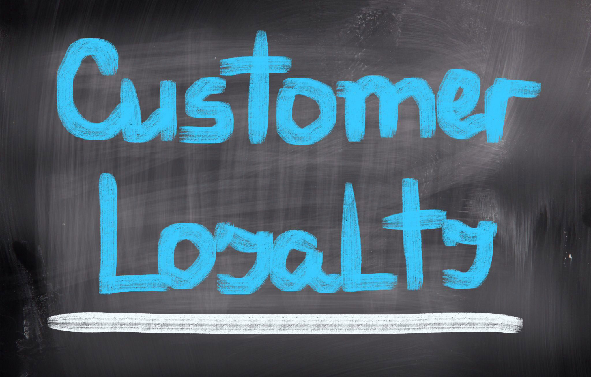 The 3 Main Components That Drive Customer Loyalty