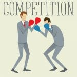 boxing competition
