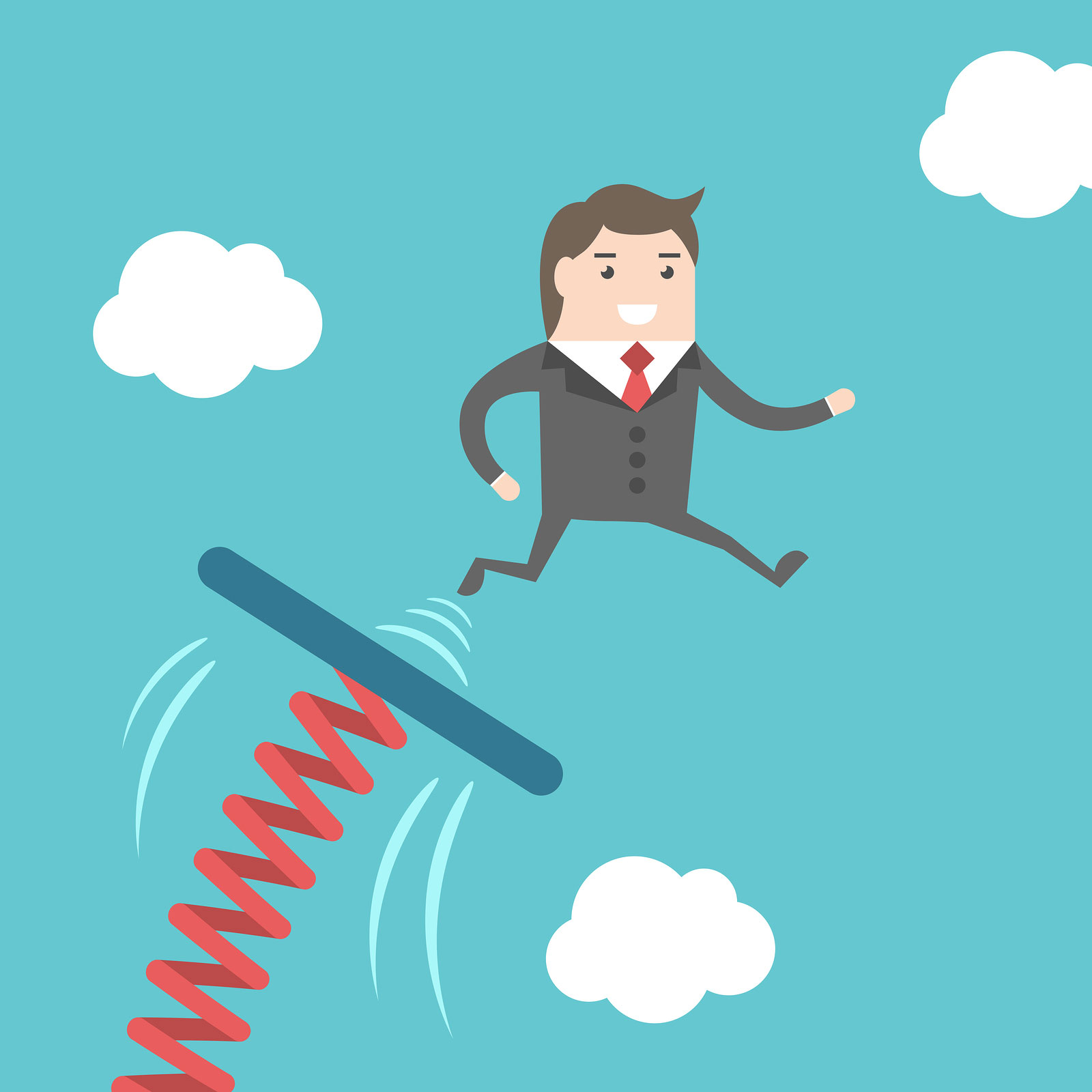 use these 8 basic strategies to jump start your sales