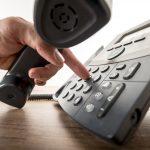 Global Communication Concept phone
