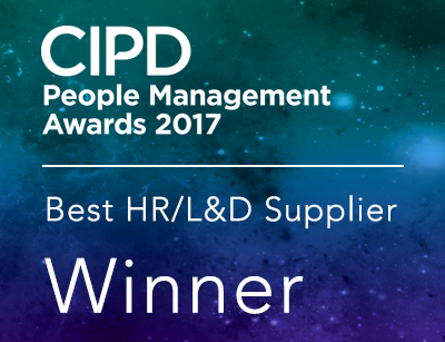 CIPD Best HR/L&D Supplier Winners – MTD