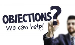 Objections We Can Help