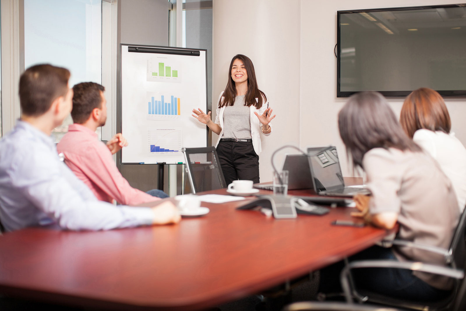 6 Reasons Why You Should Always Plan Your Sales Presentation