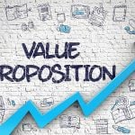 Value proposition graph
