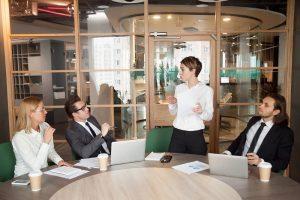 Digital Take Steps To Better Communication