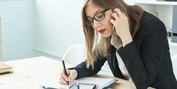 Telephone Selling Skills