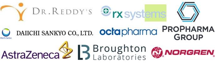 Pharma, Bio & Chem