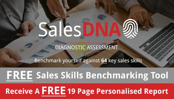 Sales DNA