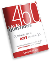 450 Salesquestions cover