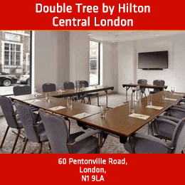 Location Central London