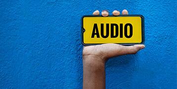 sales audios