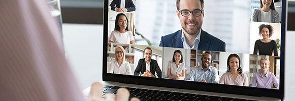 sales performance live webinar